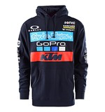Troy Lee KTM Team Zip-Up Hoody