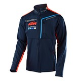 Troy Lee KTM Team Pit Polar Fleece