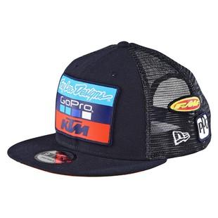 Troy Lee Youth KTM Team Snapback Hat