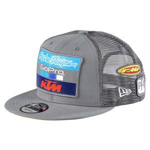 Troy Lee KTM Team Snapback Hat