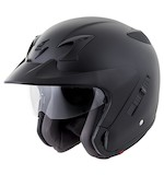 Scorpion EXO-CT220 Helmet Matte Black / XL [Blemished - Very Good]