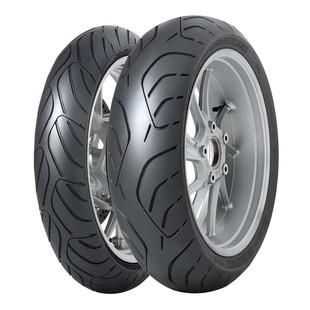 Dunlop Roadsmart 3 Tires