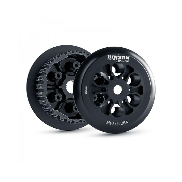 Hinson Billetproof Inner Hub / Pressure Plate Kit KTM 450cc-505cc 2007-2011