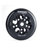 Hinson Billetproof Pressure Plate Yamaha 250cc-450cc 2000-2016