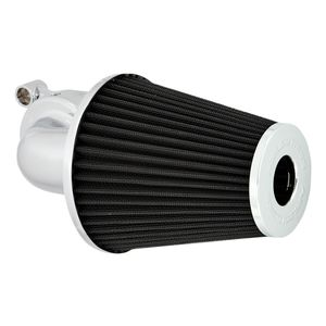 Arlen Ness Naked Monster Sucker Air Cleaner Kit For Harley Sportster 1991-2021
