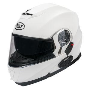 BILT Techno 2.0 Sena Bluetooth Evolution Modular Helmet