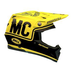 Bell Moto-9 Fasthouse Helmet