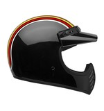 Bell Moto-3 Stripes Helmet