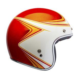 Bell Custom 500 Copperhead Helmet
