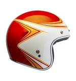 Bell Custom 500 Copperhead Helmet