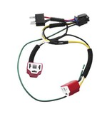 Signal Dynamics Headlight Strobe Module Adapter Harness
