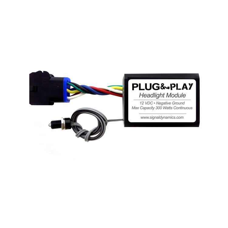 Signal Dynamics Headlight Strobe Module