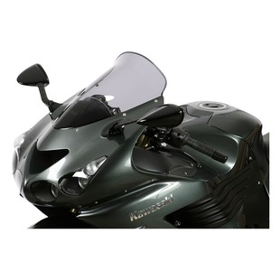 MRA TouringScreen Windshield Kawasaki Ninja ZX14 2006-2018