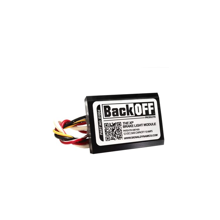 Signal Dynamics BackOFF XP Brake Light Modulator