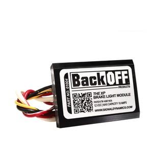 Signal Dynamics BackOFF XP Brake Light Modulator