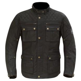 Merlin Yoxall Wax Jacket