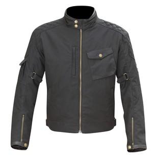 Merlin Hamstall Wax Jacket