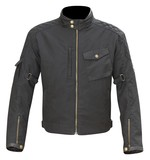 Merlin Hamstall Wax Jacket