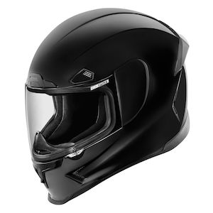 Icon Airframe Pro Helmet Black / 2XL [Blemished - Very Good]