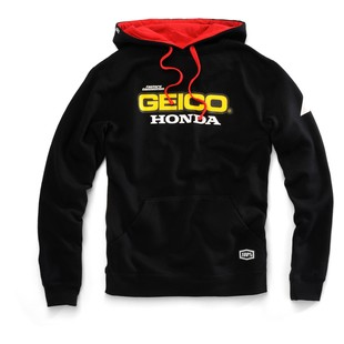 100% Team Geico Honda Base Hoody