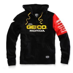 100% Team Geico Honda Factory Hoody