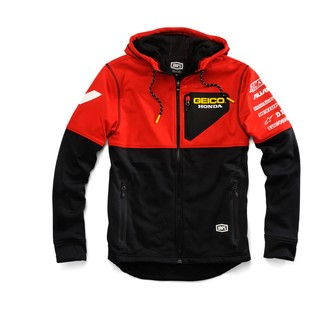 100% Team Geico Honda Technique Jacket