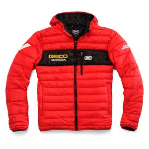 100% Team Geico Honda Mode Jacket