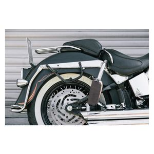 SW-MOTECH Legend SLC Sidecarrier For Harley Softail 1984-2017