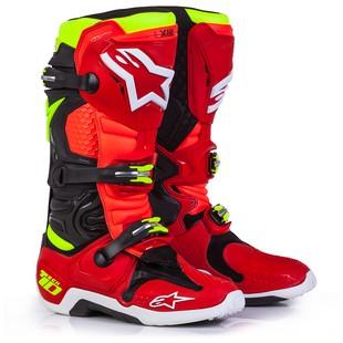 Alpinestars Tech 10 LE Torch Boots
