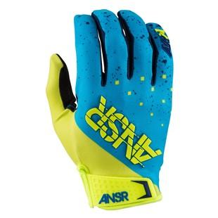 Answer Halo Elite LE Gloves