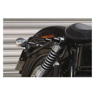 SW-MOTECH Legend SLC Sidecarrier For Harley Dyna 2009-2017