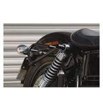 SW-MOTECH Legend SLC Sidecarrier For Harley Dyna 2009-2017