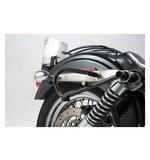 SW-MOTECH Legend SLC Sidecarrier For Harley Dyna 2006-2008