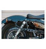 SW-MOTECH Legend SLC Sidecarrier For Harley Sportster 2004-2017