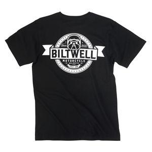 Biltwell Bulldog T-Shirt