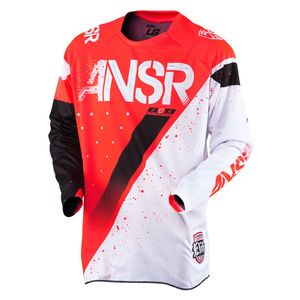 Answer Halo Elite LE Jersey