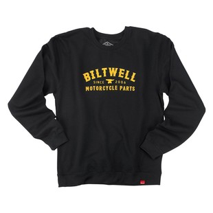 Biltwell Anvil Crew Neck Sweatshirt