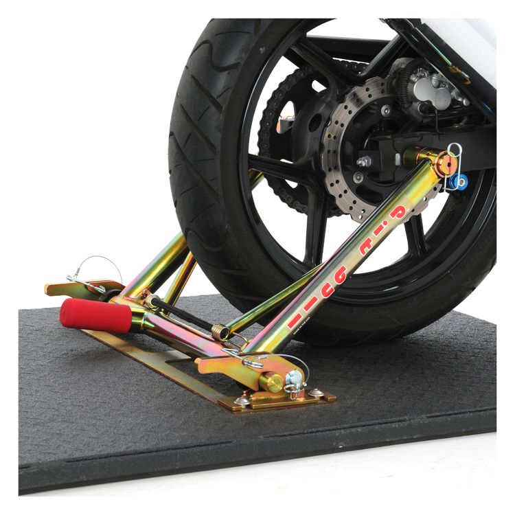 Pit Bull Trailer Restraint Ducati 749 / 999 2003-2006