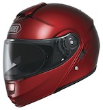 Shoei Neotec Modular Helmet Wine / XS [Blemished - Very Good]