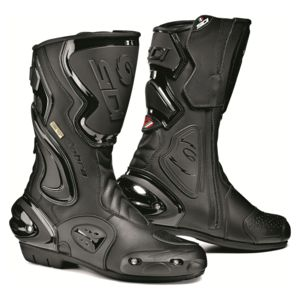 SIDI Cobra Gore-Tex Boots Black / 8.5/42 [Open Box]