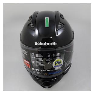 Schuberth SR1 Helmet Gloss Black / SM [Blemished - Very Good]
