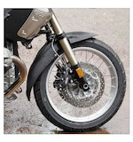 MachineartMoto Avant 12 Front Fender Extender Black [Blemished - Very Good]