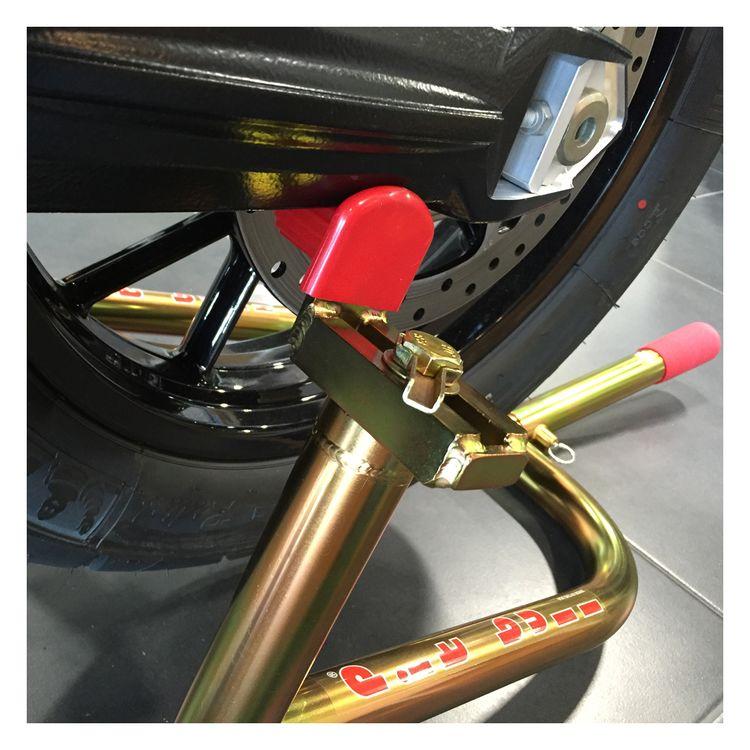 Pit Bull Rear Stand BMW F650GS / F700GS / F800GS
