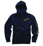 Alpinestars Tracer Zip Fleece Hoody