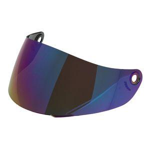 LaZer Monaco Face Shield Multi-Color Mirror [Blemished]