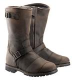 Belstaff Endurance Boots Black/Brown / 44 [Open Box]