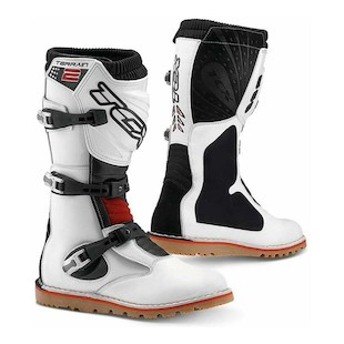 TCX Terrain 2 Boots White / 41 [Open Box]