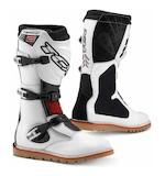 TCX Terrain 2 Boots White / 41 [Open Box]