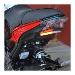 2017 Kawasaki Z125 Pro Parts & Accessories - RevZilla