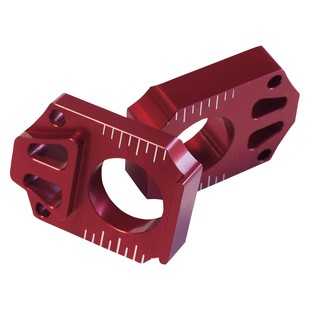 Works Connection Axle Blocks